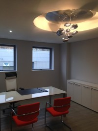 Office Fit Out For Ilpra Swindon Shop Fit Out Swindon